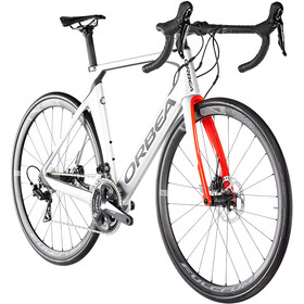 ORBEA Orca Aero M30Team-D silver/red